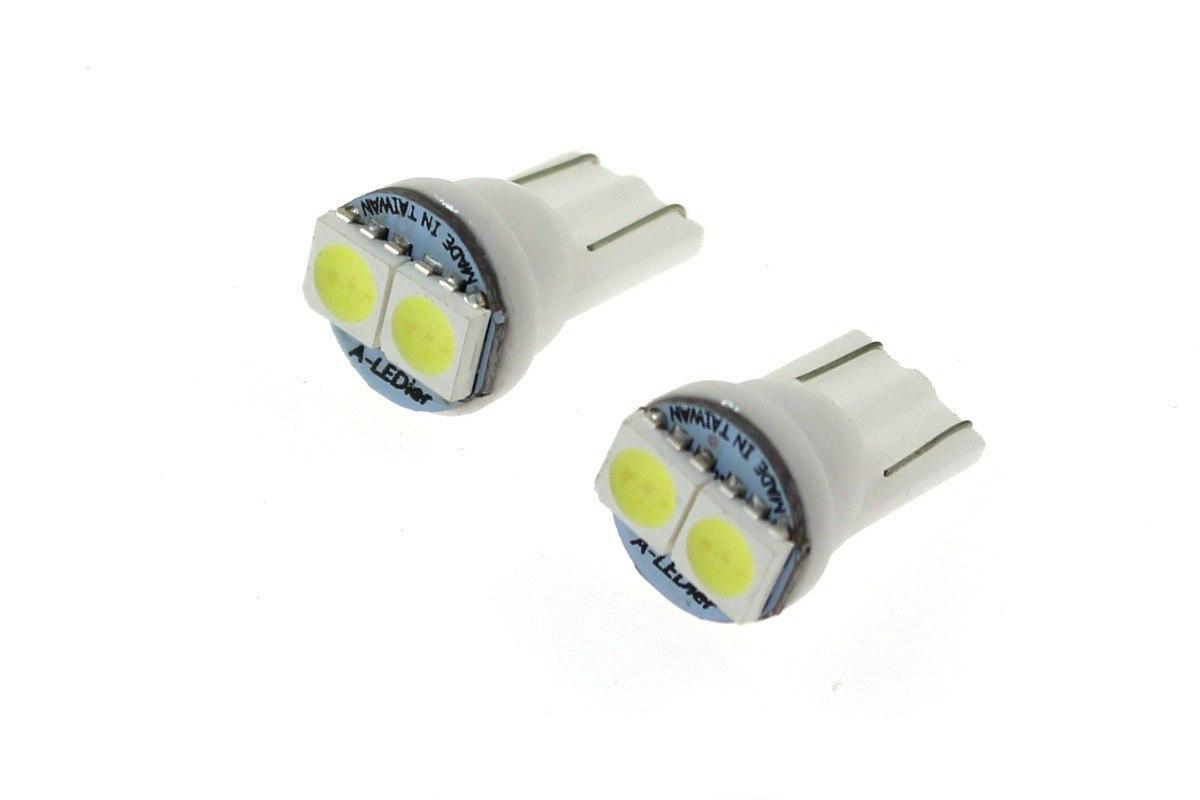 Żarówka LED Light Bulb (2 szt. komplet) - GRUBYGARAGE - Sklep Tuningowy